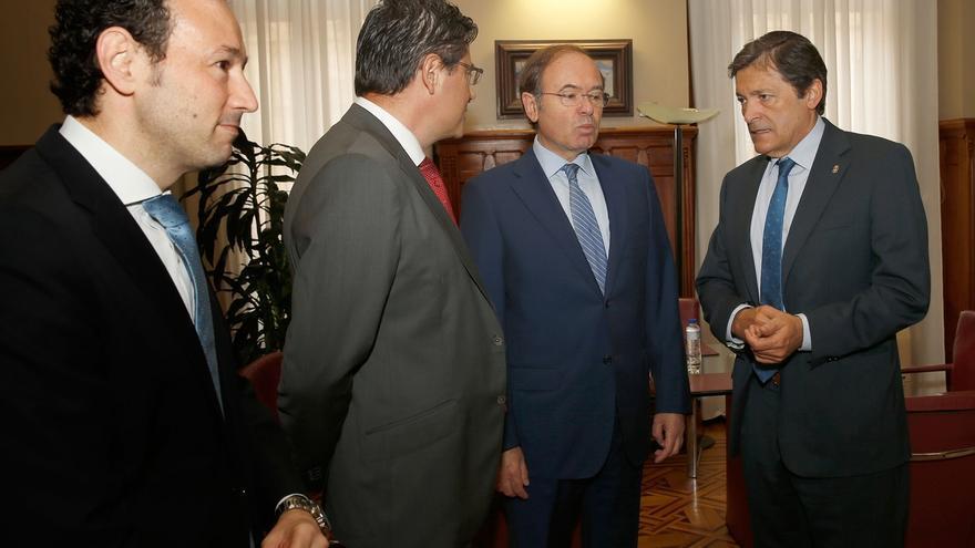 García-Escudero urge a formar Gobierno para aprobar el techo de gasto y los presupuestos para 2017