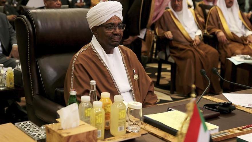 Sudán prolonga el cese de fuego en las zonas de conflicto hasta final de año