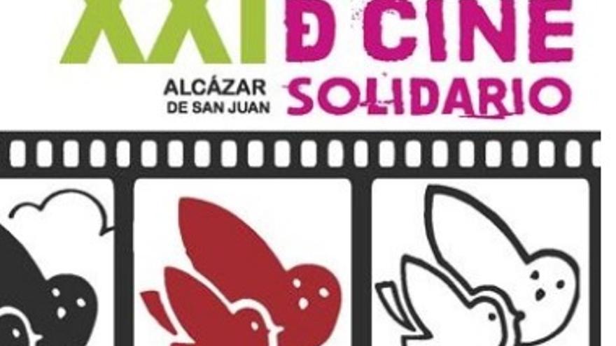 Cine Solidario de Alcázar de San Juan