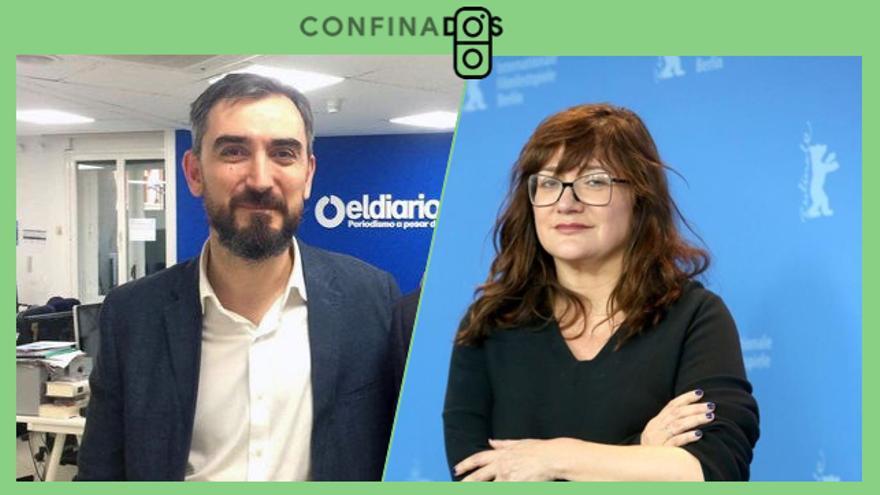 Isabel Coixet charla este miércoles con Ignacio Escolar en 'Confinados'