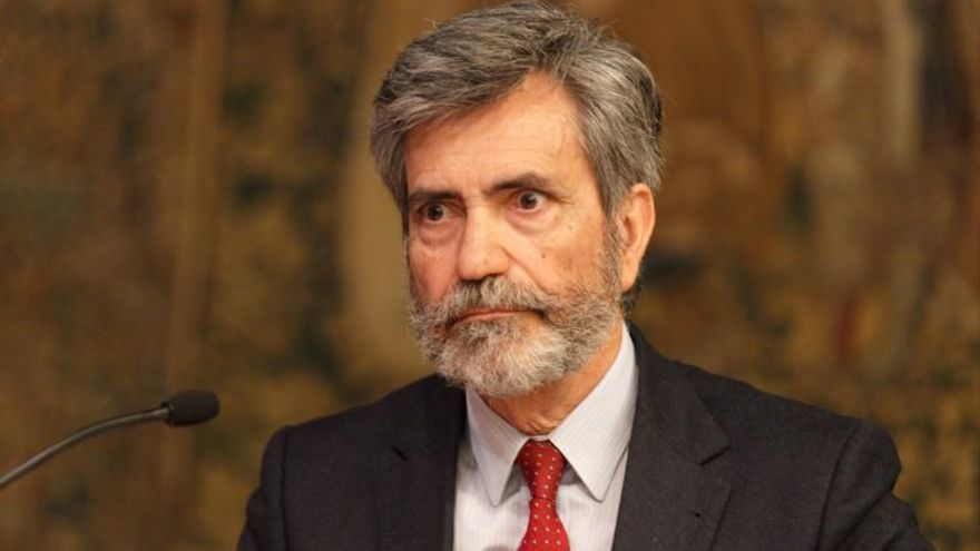 El Consejo General del Poder Judicial investiga si la Generalitat accedió indebidamente a ordenadores de jueces