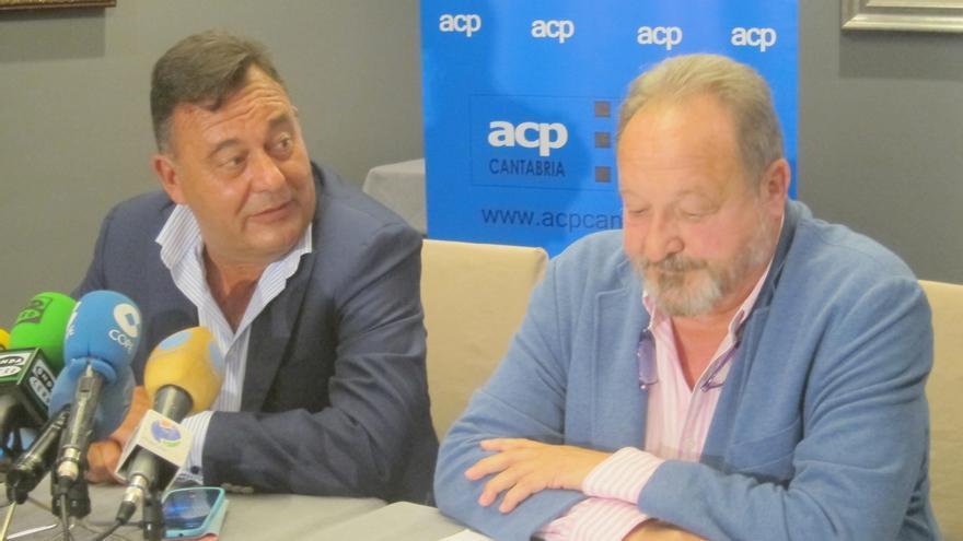 El nuevo presidente de los constructores cántabros reclama más obra pública y subvenciones para la rehabilitación