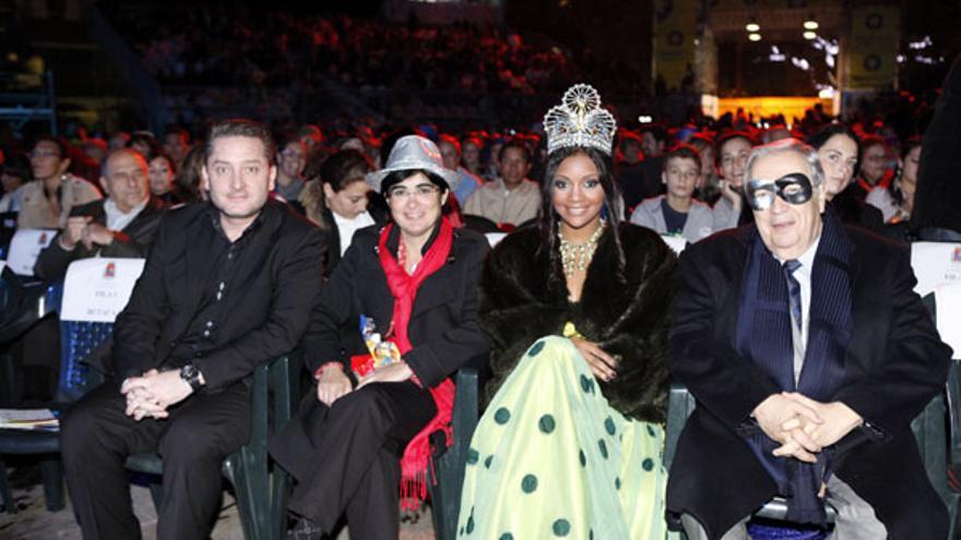 De la gala de la Reina #9