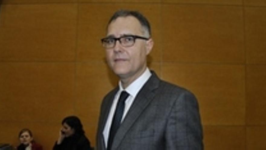 Rafael Moreno.