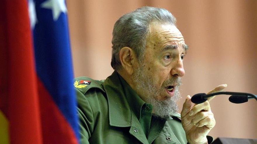 """Activista del exilio: es triste que muera un """"tirano"""" y no llegue la libertad"""