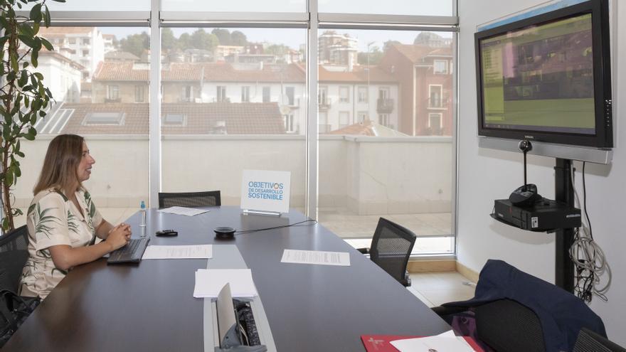 Cantabria publicará en septiembre el decreto de creación del Consejo de Alto Nivel para la Agenda 2030