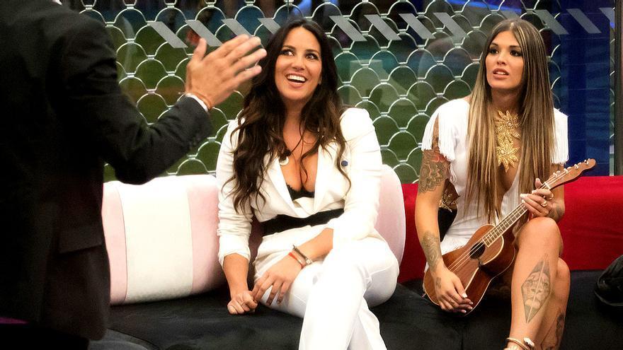 """Irene Junquera explica su fichaje por 'GH VIP 7': """"Me sentía un poco estancada"""""""