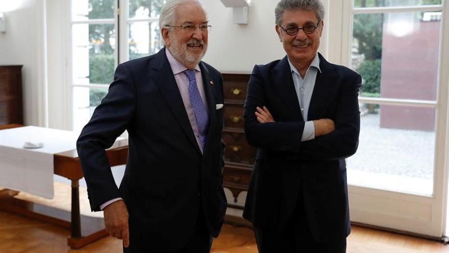 """El titular del grupo Insud cree que Argentina puede aprender de """"unidad"""" de España"""