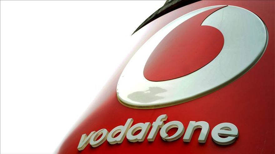 Vodafone ingresa el 11,2 por ciento menos en España en su primer semestre