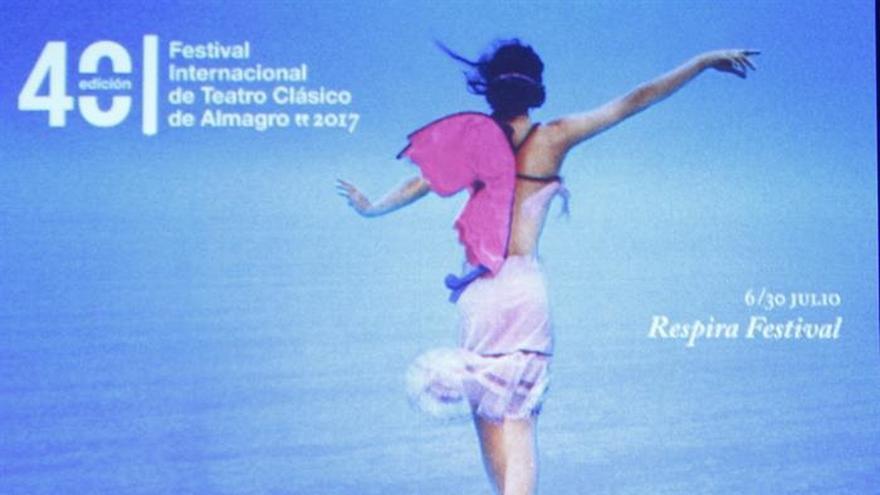 El Festival de Almagro celebra su 40 aniversario con 102 representaciones