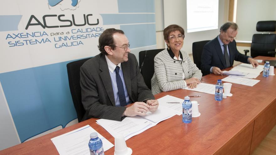 José Alberto Díez de Castro, secretario general de Universidades