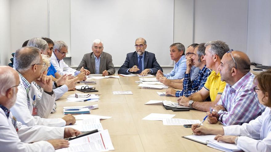 El Gobierno de Navarra recomienda el uso de la red de Atención Primaria también en Sanfermines