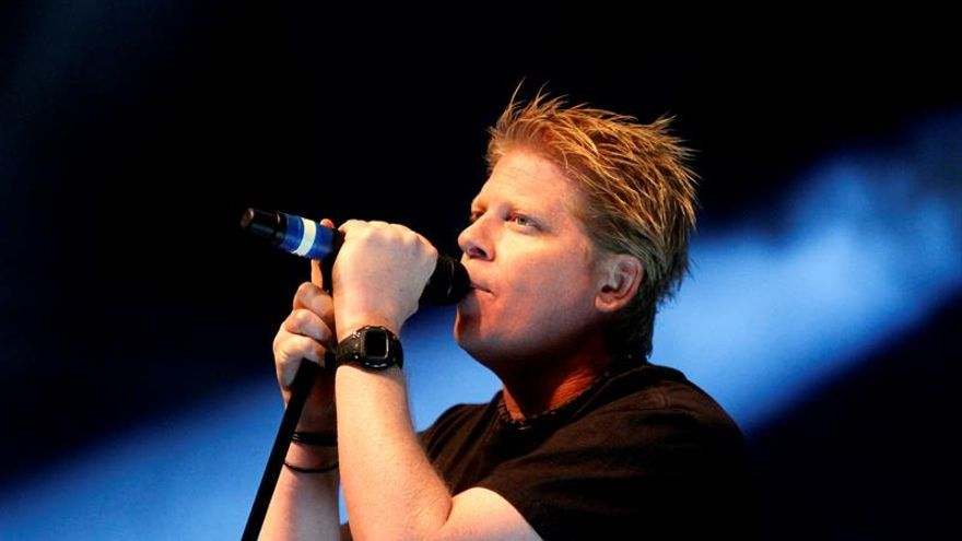 The Offspring pone a sus pies el Resurrection Fest de Viveiro