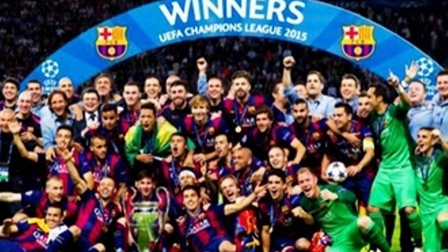 ¿Dónde puedo ver la Champions? Mediapro, sin acuerdo con Movistar+