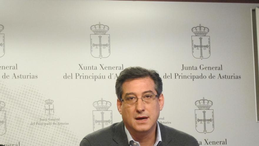 """UPyD no se arrepiente del pacto en Asturias porque """"era la mejor opción"""" pero critica al PSOE por """"desleal"""""""