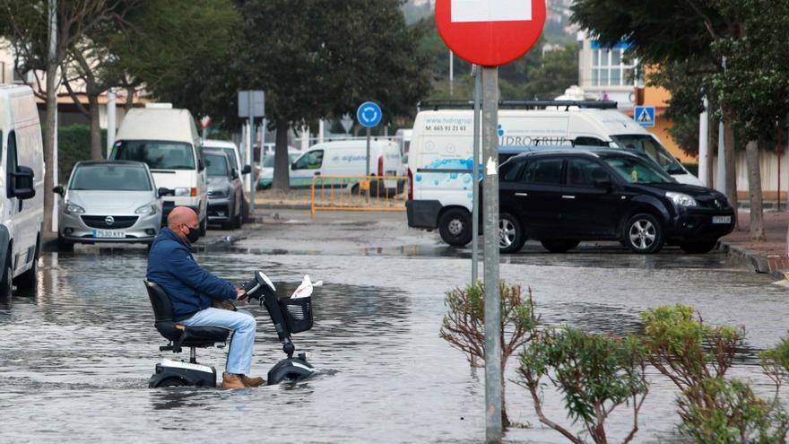 El IGME apuesta por mejorar los mapas de inundaciones para mitigar desastres