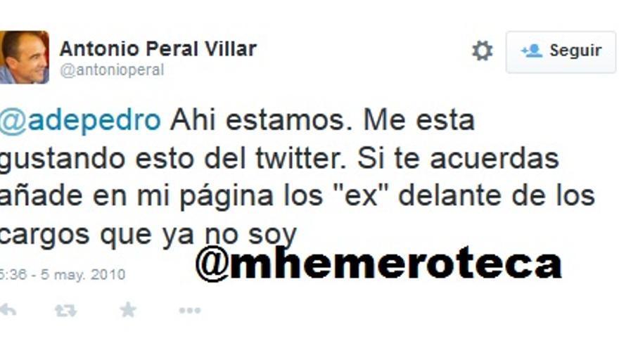 Web De Pedro PP
