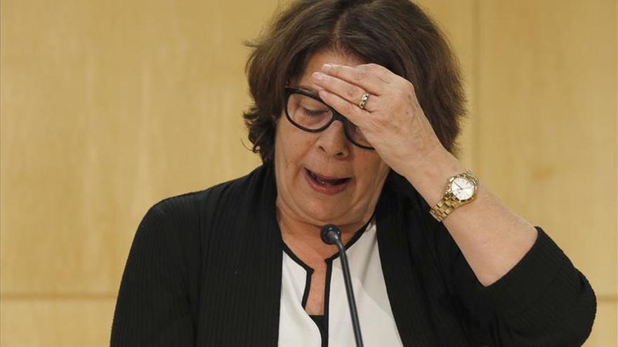 Madrid ha puesto 8.000 multas de aparcamiento en el episodio de contaminación