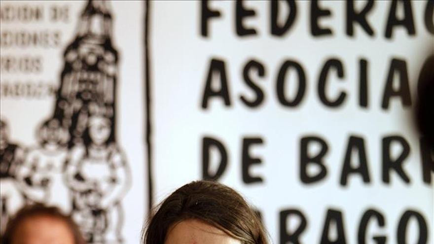 """Pablo Iglesias tiene la mano a """"todas las personas que están por el cambio"""""""