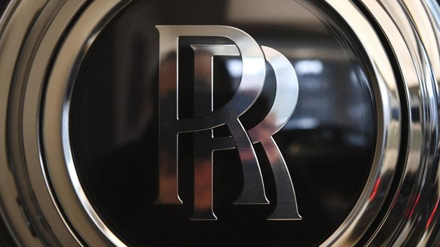 Investigan a 26 personas en Tailandia por supuestos sobornos de Rolls-Royce