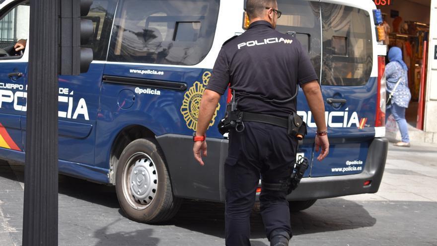 Detenido en Guadalajara el líder de una red de apoyo a Daesh que operaba entre España y Marruecos