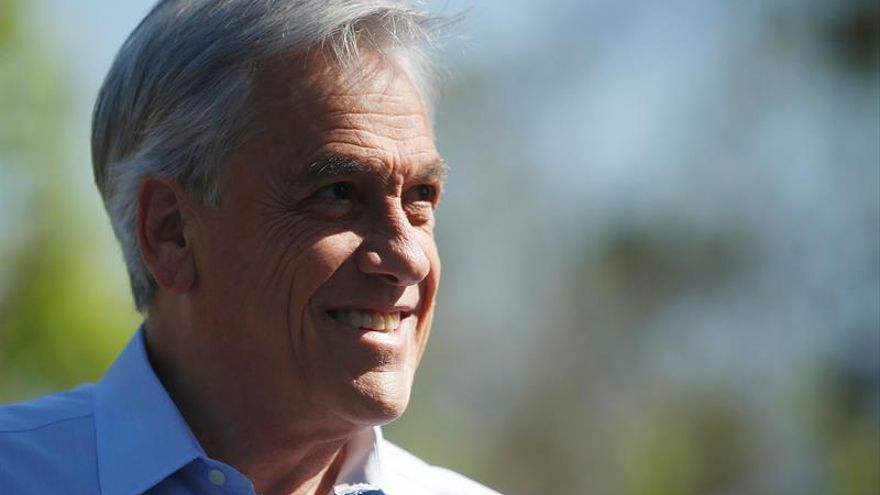 """Piñera espera que Trump """"piense más lo que dice"""" que durante la campaña"""