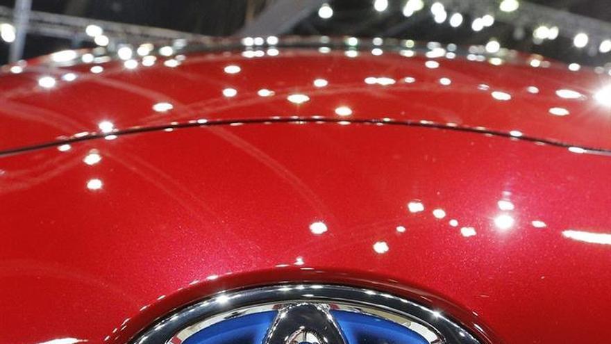 Toyota recortará 800 puestos de trabajo en su fábricas en Tailandia