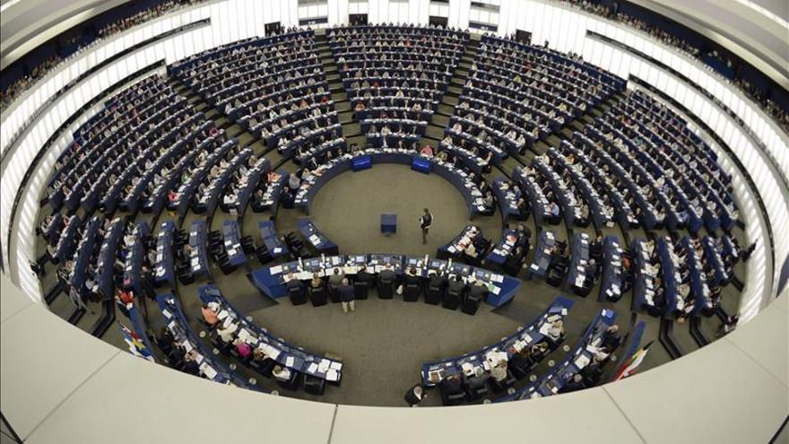 Los Veintiocho dan la luz verde definitiva al presupuesto de la UE 2014-2020