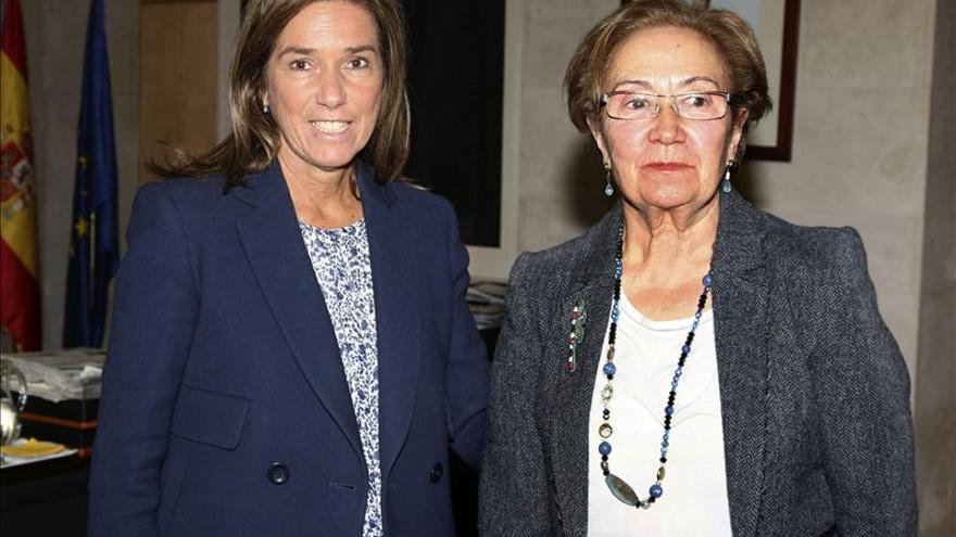 Manuela López Besteiro, nueva presidenta del Consejo de Consumidores Usuarios