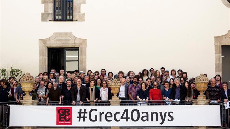 """El Grec revive el miedo por la """"caza de brujas"""" en inauguración del festival"""