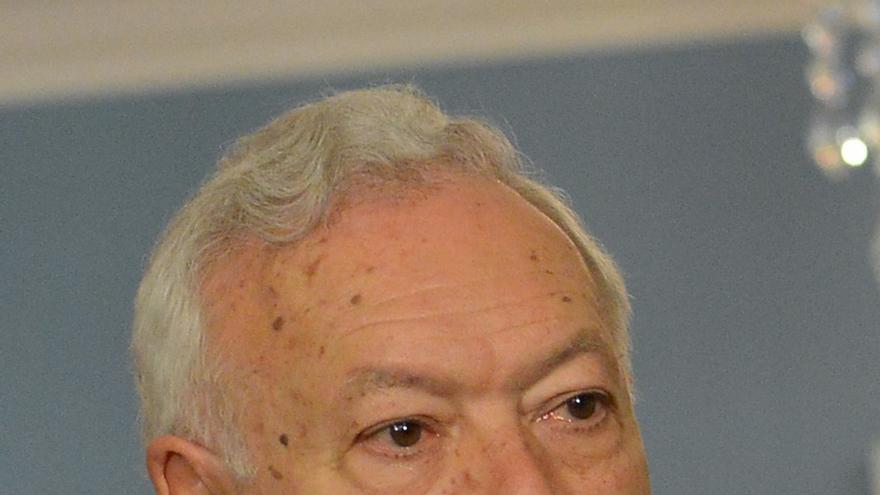 Margallo confía en que el acuerdo de alto el fuego permita reanudar el diálogo para lograr la paz en Siria