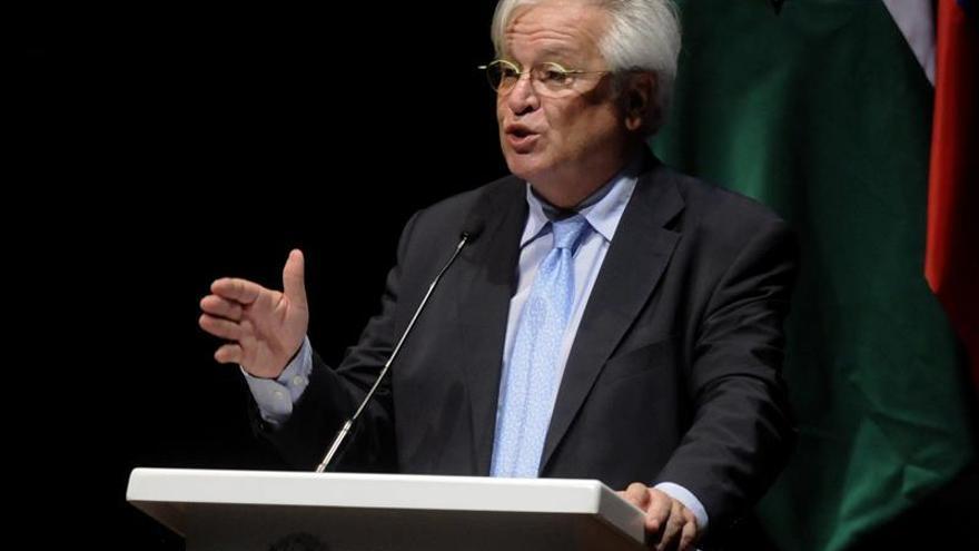 El director de ONU Habitat: Se necesita un pacto de convivencia para evitar los guetos