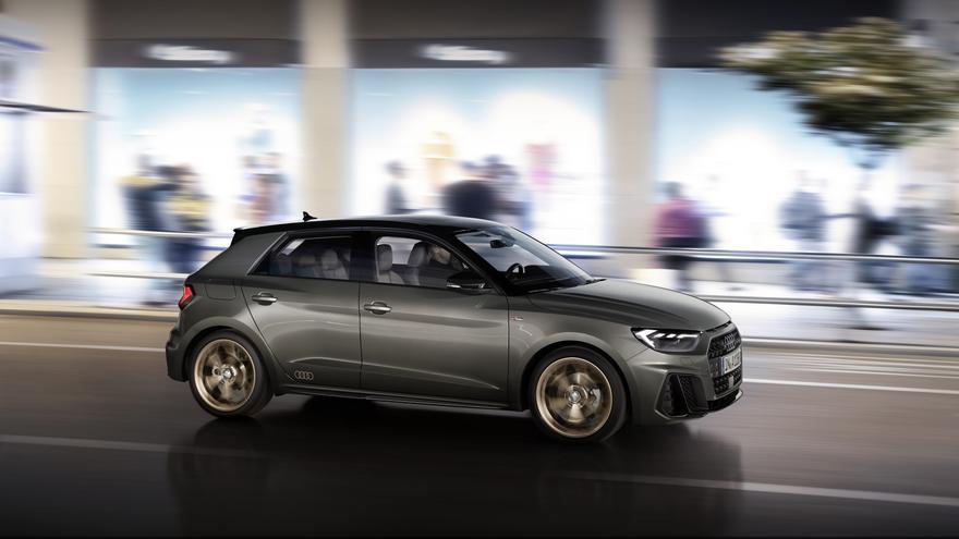 El Audi A1 es el vehículo Premium más vendido en Canarias, lo que ha contribuido a situar a la marca alemana como líder de ventas en este sector