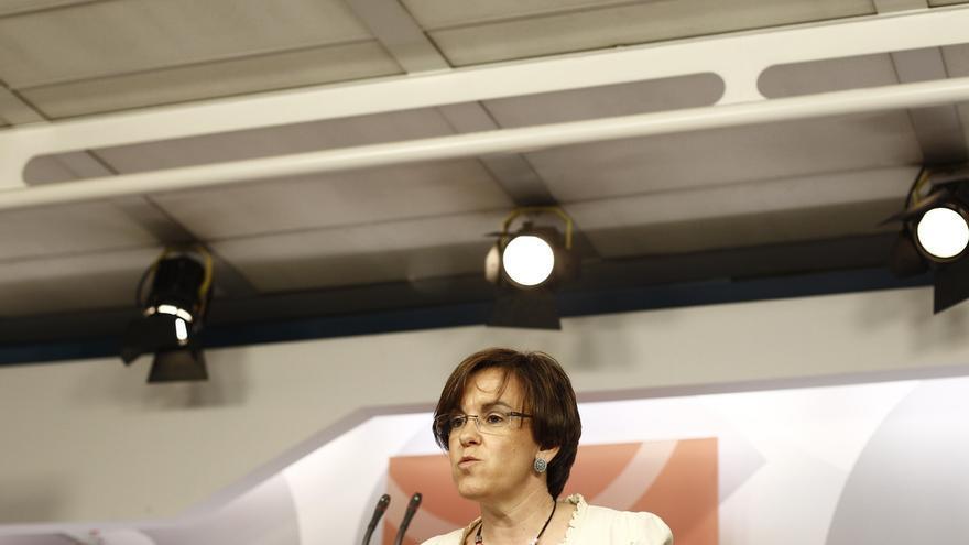 PSOE no apoyará los presupuestos de Manuela Carmena en Madrid y pide un nuevo proyecto