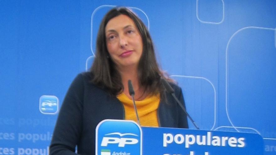 PP andaluz cree que Pedro Sánchez ha obligado a Susana Díaz a hablar de Chaves y Griñán