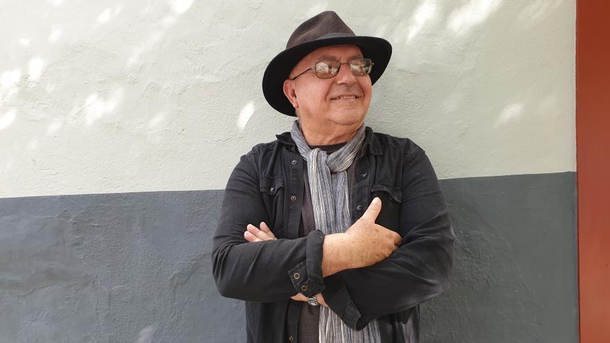 Ramón Araújo.