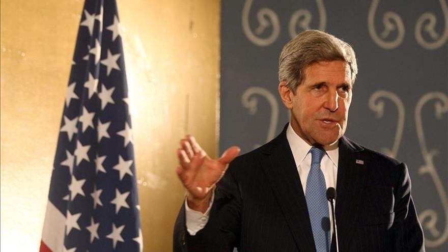 Palestinos se quejan de las negociaciones con Israel antes de llegar Kerry