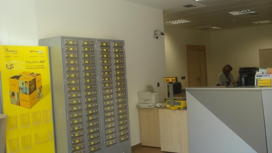 El voto por correo se dispara en catalu a con una subida for Oficina del censo electoral madrid