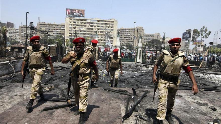 Egipto investiga violaciones de derechos humanos durante varios sucesos de agosto