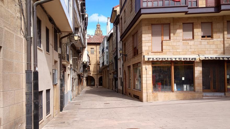 La localidad de Haro en La Rioja