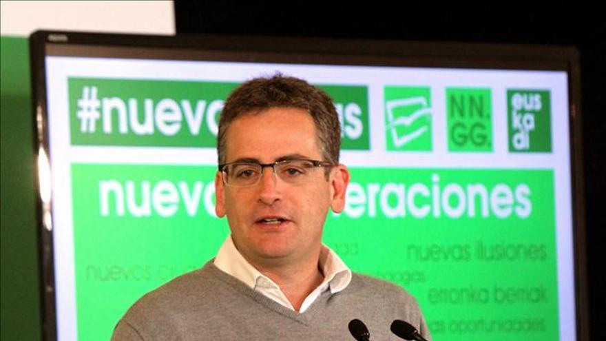 Basagoiti se incorporará a la filial del Santander en México