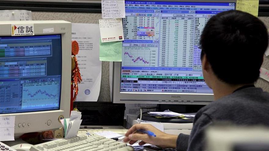 La Bolsa de Hong Kong abre con ganancias del 0,12 por ciento