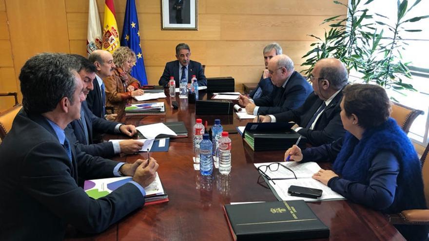 El Gobierno aprueba la distribución del Fondo de Cooperación Municipal, dotado con 15,2 millones