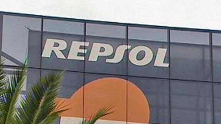 Noruega.- Repsol compra el 40% de un bloque marítimo en Noruega