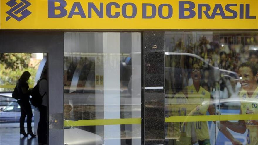 Los analistas preven un crecimiento económico brasileño este año próximo a cero