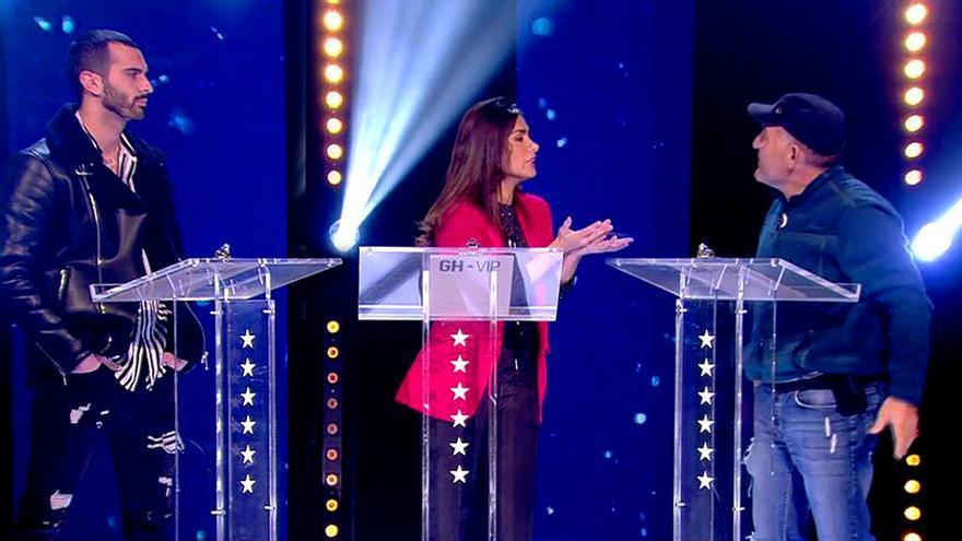 GH VIP: El Debate, en Telecinco