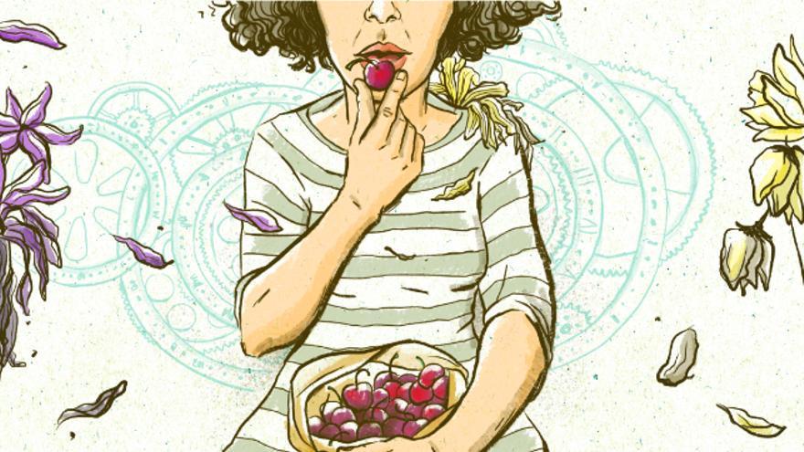 Ilustración de María Castelló Solbes.