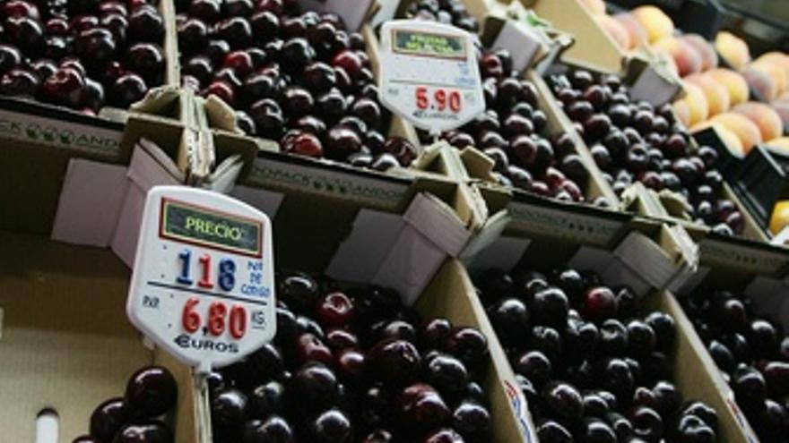 Precios, IPC, cerezasa