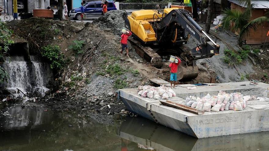 La tormenta Kai-Tak decae, tras dejar 3 muertos y 222.000 afectados en Filipinas