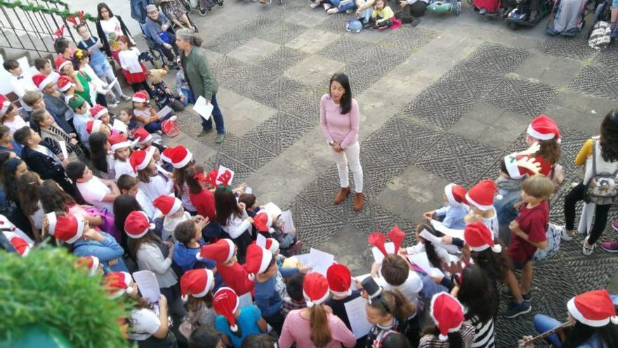 La Escuela Insular de Música celebra este sábado su tradicional concierto benéfico de Navidad